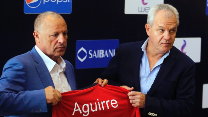 CAN 2019 : Démission du président de la Fédération égyptienne de football, après avoir viré le sélectionneur