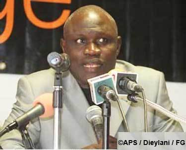 L'arbitre s'est trompé en déclarant Ness vainqueur, dit Gaston Mbengue