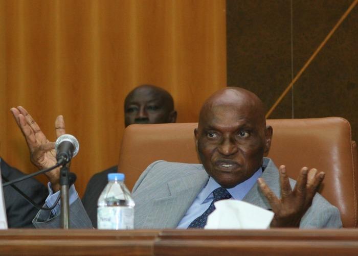 Maître Abdoulaye Wadd* et les autres... (Amadou Fall)