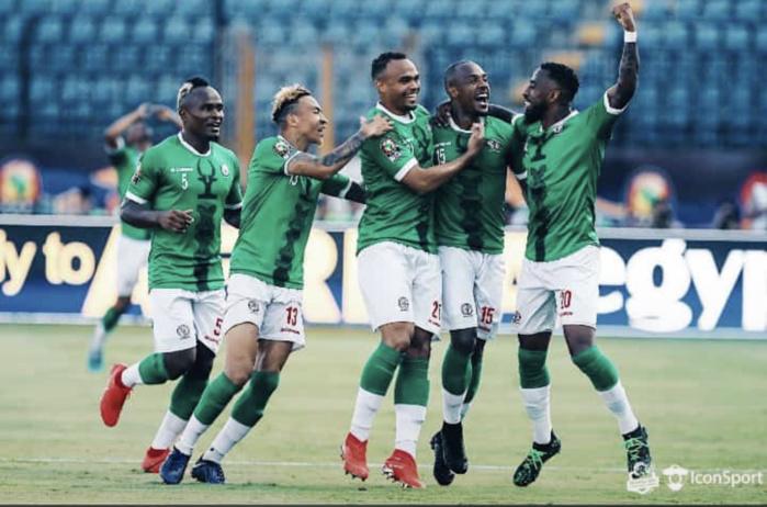 CAN 2019 : Après les prolongations, Madagascar décroche une qualification historique en quarts de finale face à la RDC battue aux tirs au but (2-2, TAB 4-2)