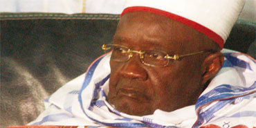 Commémoration du Gamou du Tour national : Serigne Mansour Sy réclame ses terres à Wade