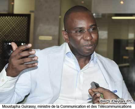 Blocage à La Poste : Moustapha Guirassy reçoit les syndicats de postiers