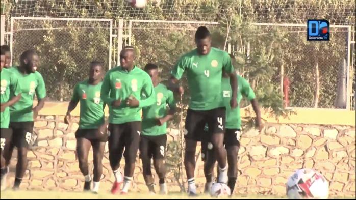 Infirmerie des Lions : Vers de nouveaux forfaits pour l'équipe du Sénégal