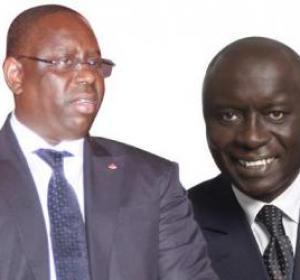 Présidentielle de 2012: Macky Sall ne pense pas qu'Idrissa Seck puisse devenir président en 2012