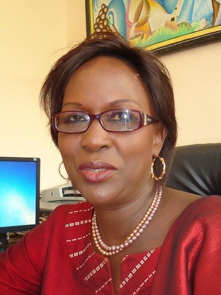 Exigeant des élections transparentes, le professeur Amsatou Sow Sidibé ne veut surtout pas du vote des «djinns»