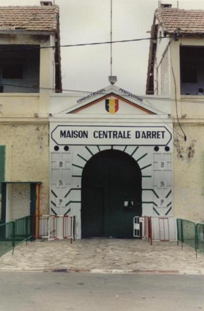 Cheikh Diallo acquitté après 5 ans d'incarcération.