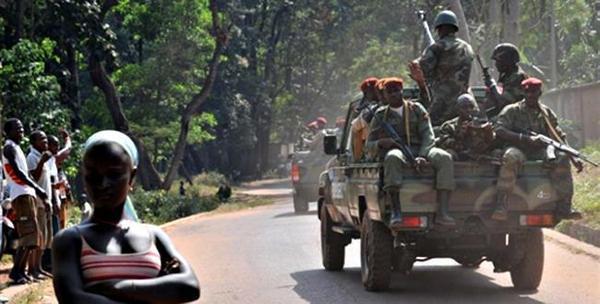 Le MFDC attaque un cantonnement militaire: vingt soldats disparus, six pris en otage, un blessé grave...