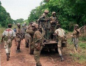 Attaque de Kameubeul : ''Aucun militaire'' n'a été tué (DIRPA)