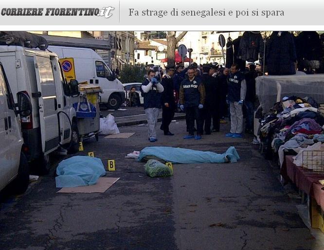Assassinat des deux Sénégalais en Italie: Choqué, le mouvement Jambar exige des mesures de réciprocité sur la politique d'immigration