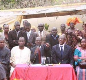 Mamadou Diop Decroix gagne son procès et appelle au rassemblement