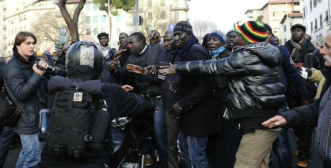 Sénégalais en Italie : Nous voulons justice, pas de vengeance