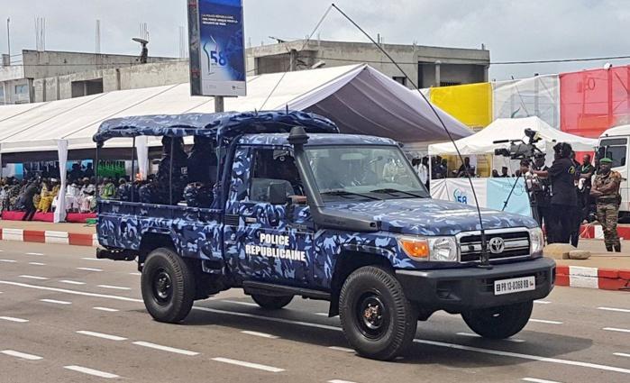 CAN 2019 : Les autorités Béninoises ont pris des dispositions pour éviter des morts et blessés en cas de victoire