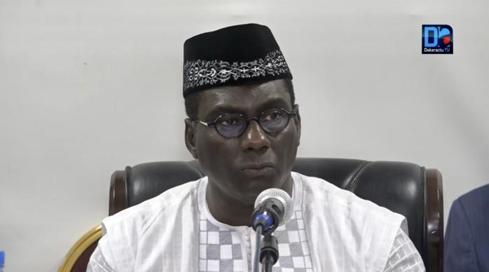 Dr Cheikh Kanté : « Pourquoi je n'agrée pas la nouvelle monnaie Eco… Trop de fake news dans l'affaire « pétrogaz »…
