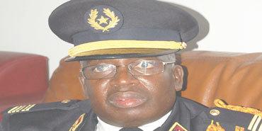 Contre la gestion du commandant Ouanza Ouattara : Les sapeurs-pompiers sortent une lettre incendiaire