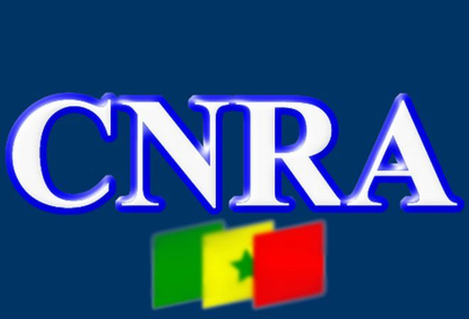 CNRA :Dysfonctionnement au niveau les Radios et télévisions.