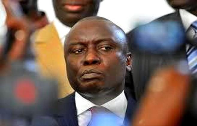 Idrissa seck, ou l'homme politique le plus calomnié de l'histoire du senegal (ABDOULAYE DJIGO)