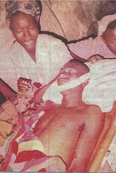 Hamza Doucouré, ce Sénégalais tué au Yémen.