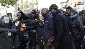 Le meutrier des deux Sénégalais est un néofasciste lié à Casa Pound
