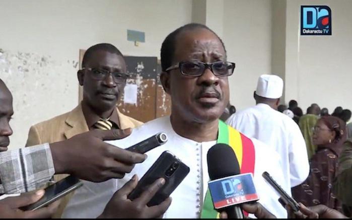 Qualification des Lions du Sénégal pour les demi-finales : Le message de félicitations et d'encouragements de Me Madické Niang