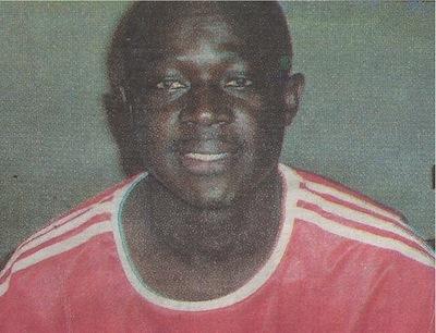 Témoignage de Kène Mbengue, veuve de Modou Samb assassiné en Italie.