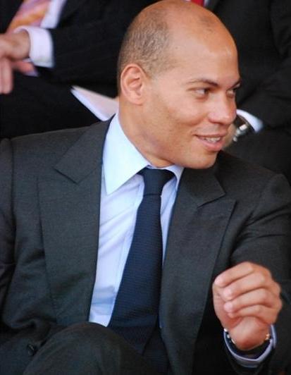 Factures impayées: quelles sont les collectivités locales délestées Karim Wade ?