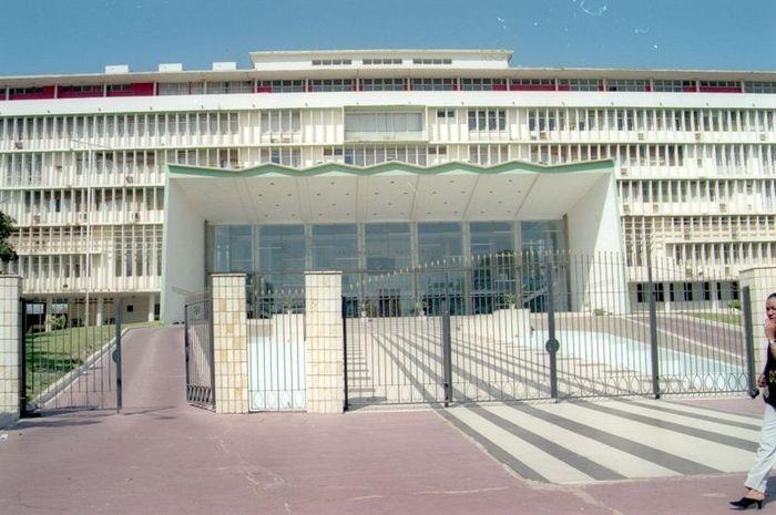 L'Assemblée nationale adopte le nouveau code électoral