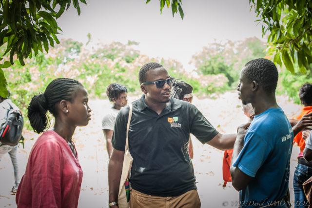 Éducation/Employabilité : La SCF démarre sa tournée auprès des jeunes