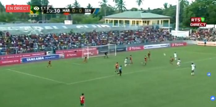 Coupe du monde des u17 : Les lionceaux du Sénégal dans la poule D