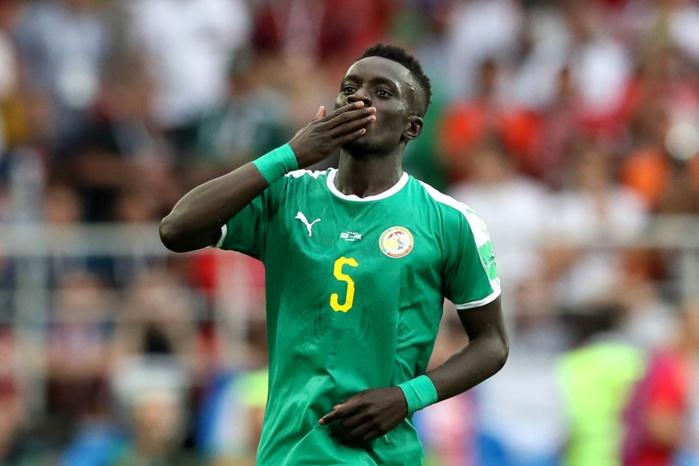 Mercato : Le PSG relance le dossier Idrissa Gana Guèye