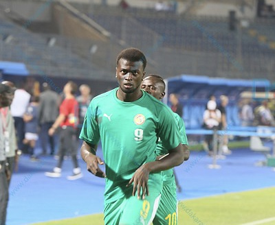 Equipe nationale : Les blessures de Mbaye Niang inquiètent