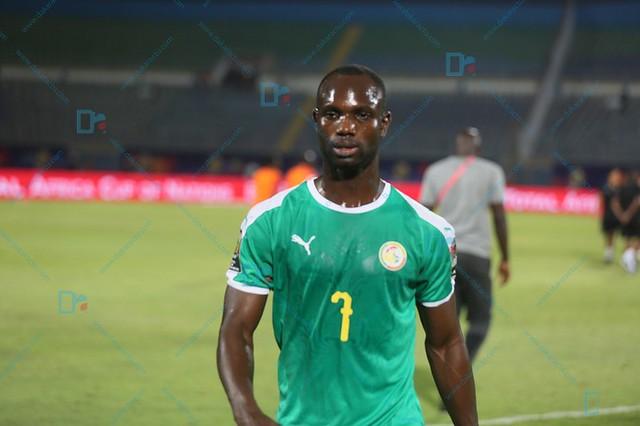 Sénégal – Tunisie (dimanche, 16hGMT) : Moussa Konaté probable titulaire