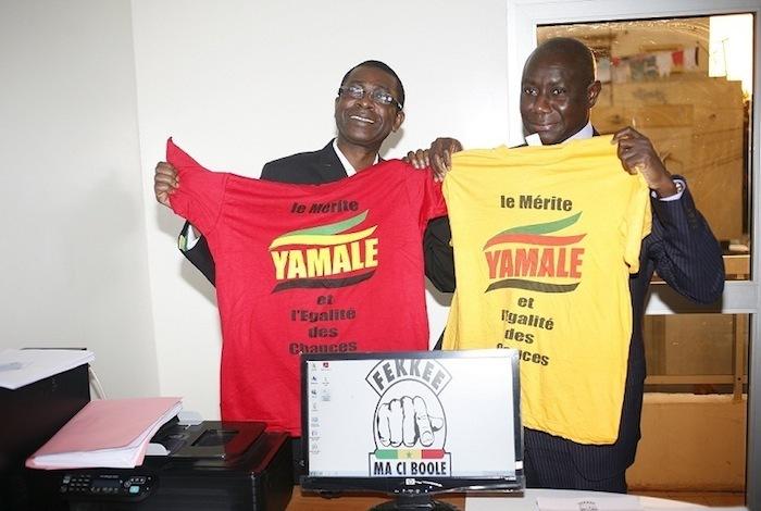 Que vont faire Youssou Ndour et Bara Tall?