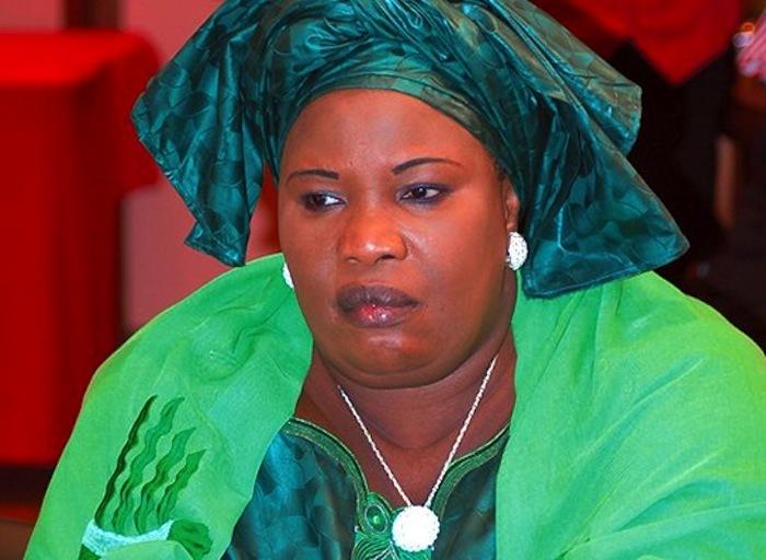 Abdoulaye Wade - Aminata Mbengue Ndiaye: le clash au Méridien