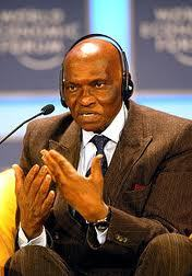 Conférence mondiale des maires noirs: Wade raille l'opposition.