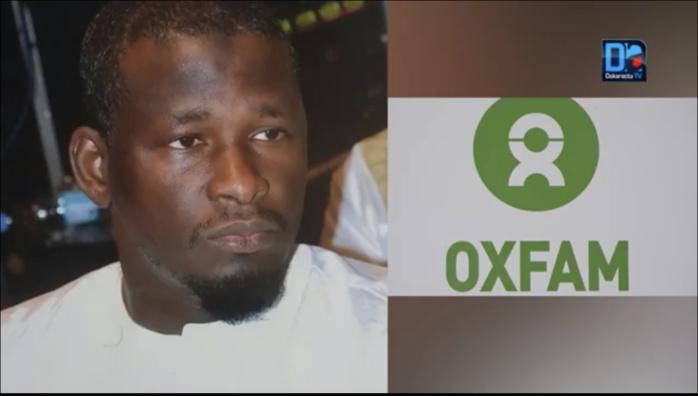 AFFAIRE ÉLIMANE KANE : Africtivistes invite Oxfam à revoir sa position.