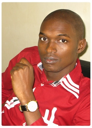 SENEGAL: Découvrez cet animal politique en voie d'apparition ! (Nino Mendy)