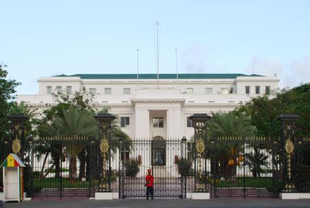 Le communiqué du Conseil des ministres