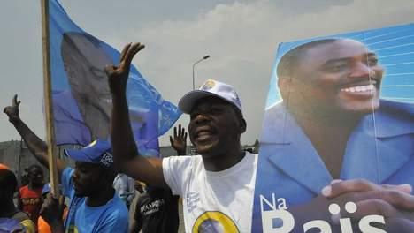 Joseph Kabila proclamé vainqueur de la présidentielle