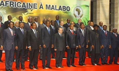 Editorial : Salauds de présidents africains ! (Par Mamadou Oumar Ndiaye)