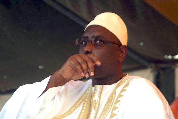 Après avoir retourné ses 100 millions à Wade, Serigne Cheikh Saliou refuse de recevoir Macky Sall.
