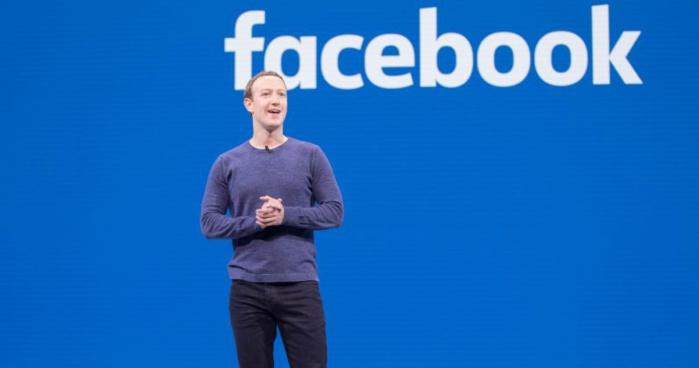 Protection de la vie privée : Facebook risque une amende record de 3 000 milliards de F Cfa