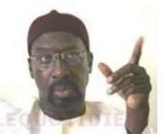 «Je ne cède pas à la pression» (Abdoulaye Makhtar Diop)