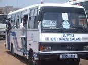 Une autre augmentation des tarifs des bus Tata, « y'en a marre »