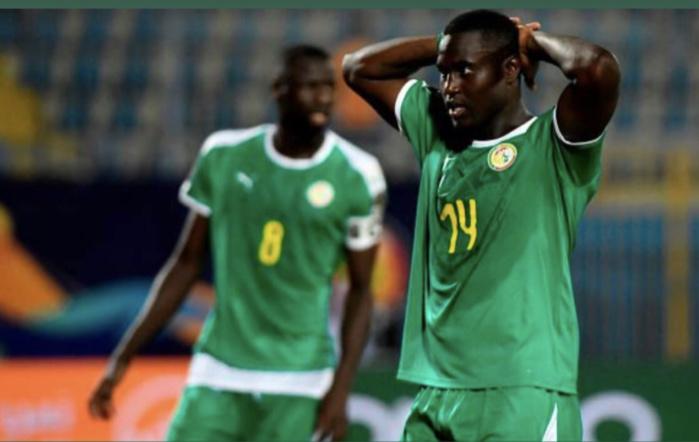CAN 2019 : Prolongation entre le Sénégal et la Tunisie (0-0), deux pénalties ratés