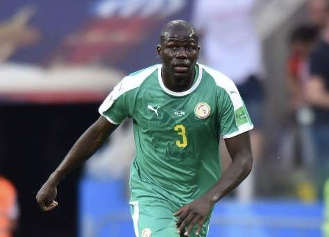 Coup de tonnerre : Kalidou Koulibaly suspendu pour la finale de la CAN 2019