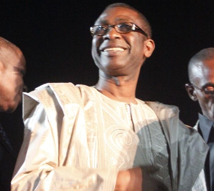 """""""Bara Tall et moi avons plus de mérite que les hommes politiques"""" (Youssou Ndour)"""