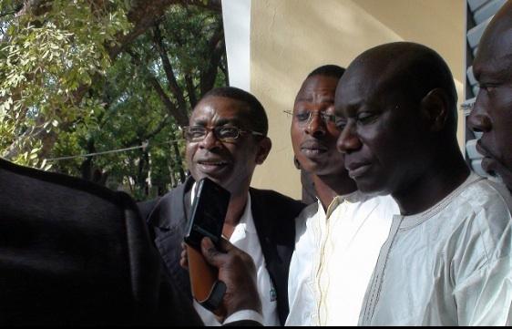 Youssou Ndour: «L'arnaque et les détournements de deniers publics doivent s'arrêter.»