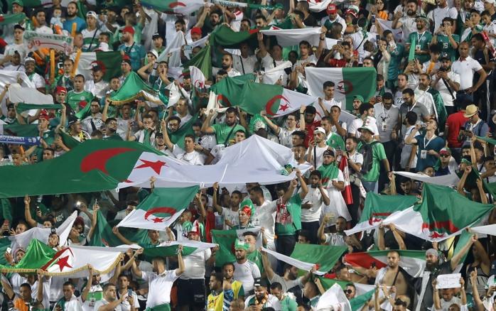 Can2019 : 5 morts en Algérie des suites d'une collision après la qualification en finale de leur équipe nationale
