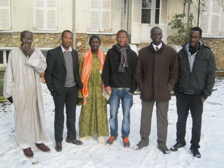 Publication des données à caractère personnel sur internet: un Sénégalais porte plainte contre la Cena