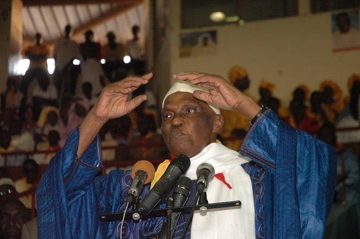Abdoulaye Wade engage un forcing lourd de dangers (Par Cheikh Yérim Seck)